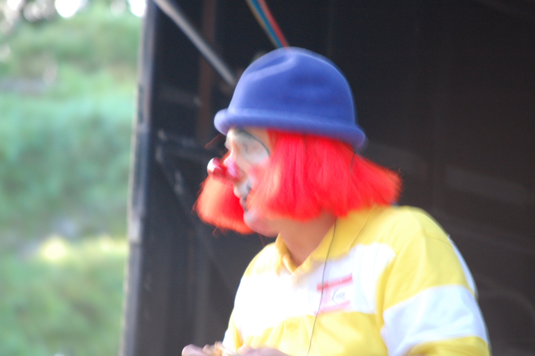 Clowns At The Carousel 2010 (085)