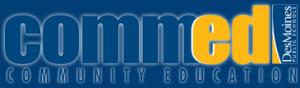 Des Moines Community Education